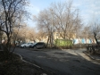 Екатеринбург, Chelyuskintsev st., 33А: о дворе дома