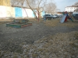 Екатеринбург, Chelyuskintsev st., 33: детская площадка возле дома