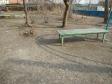 Екатеринбург, ул. Челюскинцев, 29: площадка для отдыха возле дома
