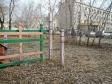 Екатеринбург, пер. Невьянский, 1: спортивная площадка возле дома
