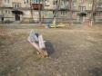 Екатеринбург, Nevyansky alley., 1: площадка для отдыха возле дома