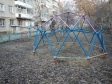 Екатеринбург, пер. Красный, 10: спортивная площадка возле дома