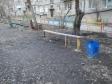Екатеринбург, пер. Красный, 10: площадка для отдыха возле дома