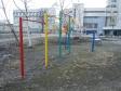 Екатеринбург, пер. Красный, 8Б: спортивная площадка возле дома
