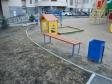 Екатеринбург, ул. Николая Никонова, 21: площадка для отдыха возле дома