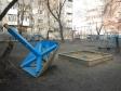 Екатеринбург, пер. Красный, 8А: детская площадка возле дома