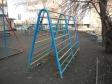 Екатеринбург, пер. Красный, 8А: спортивная площадка возле дома