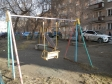Екатеринбург, пер. Красный, 6: детская площадка возле дома