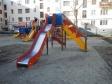 Екатеринбург, ул. Челюскинцев, 60: детская площадка возле дома