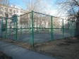 Екатеринбург, ул. Челюскинцев, 60: спортивная площадка возле дома