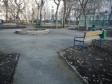 Екатеринбург, ул. Челюскинцев, 60: площадка для отдыха возле дома