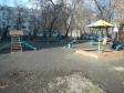 Екатеринбург, Chelyuskintsev st., 64А: детская площадка возле дома