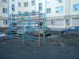 Екатеринбург, ул. Челюскинцев, 62: спортивная площадка возле дома