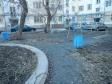 Екатеринбург, ул. Челюскинцев, 62: площадка для отдыха возле дома