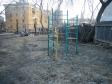 Екатеринбург, Bykovykh st., 19: спортивная площадка возле дома