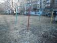 Екатеринбург, ул. Братьев Быковых, 19: площадка для отдыха возле дома