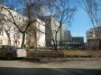 Екатеринбург, Bykovykh st., 38: о дворе дома