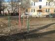 Екатеринбург, Bykovykh st., 38: спортивная площадка возле дома
