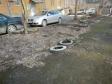 Екатеринбург, Yeremin st., 6: площадка для отдыха возле дома