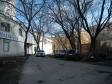 Екатеринбург, ул. Мельковская, 14: о дворе дома