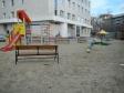 Екатеринбург, пер. Красный, 5/2: детская площадка возле дома