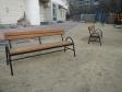 Екатеринбург, пер. Красный, 5/1: площадка для отдыха возле дома