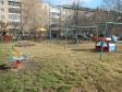 Екатеринбург, ул. Братьев Быковых, 5: детская площадка возле дома