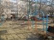 Екатеринбург, Bykovykh st., 7: спортивная площадка возле дома