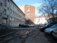 Екатеринбург, Bykovykh st., 34: о дворе дома