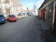 Екатеринбург, ул. Братьев Быковых, 34: детская площадка возле дома