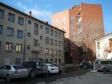 Екатеринбург, ул. Братьев Быковых, 34: площадка для отдыха возле дома
