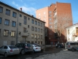 Екатеринбург, Bykovykh st., 32: площадка для отдыха возле дома