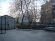 Екатеринбург, ул. Испанских рабочих, 31: о дворе дома