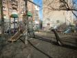 Екатеринбург, Bykovykh st., 18: детская площадка возле дома