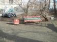 Екатеринбург, Bykovykh st., 18: площадка для отдыха возле дома