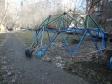 Екатеринбург, ул. Азина, 55: спортивная площадка возле дома