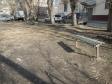 Екатеринбург, ул. Азина, 55: площадка для отдыха возле дома