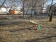 Екатеринбург, ул. Азина, 42: детская площадка возле дома