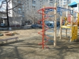 Екатеринбург, ул. Азина, 40: спортивная площадка возле дома