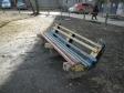 Екатеринбург, ул. Азина, 40: площадка для отдыха возле дома