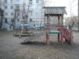 Екатеринбург, ул. Свердлова, 27: детская площадка возле дома