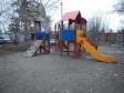 Екатеринбург, Predelnaya st., 3: детская площадка возле дома