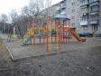 Екатеринбург, ул. Предельная, 13: детская площадка возле дома