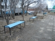 Екатеринбург, ул. Предельная, 7: площадка для отдыха возле дома