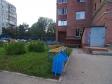 Тольятти, б-р. Туполева, 15Б: площадка для отдыха возле дома
