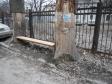 Екатеринбург, ул. Предельная, 20: площадка для отдыха возле дома
