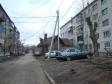 Екатеринбург, ул. Предельная, 16: о дворе дома