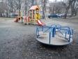 Екатеринбург, ул. Предельная, 10Б: детская площадка возле дома