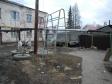 Екатеринбург, Gorodskaya st., 6: спортивная площадка возле дома