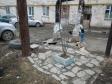 Екатеринбург, ул. Предельная, 22: площадка для отдыха возле дома